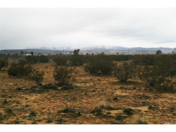 Photo of 0 Avalon Avenue, Yucca Valley, CA 92252 (MLS # JT19034690)