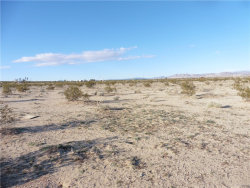 Photo of 0 Morongo Rd, 29 Palms, CA (MLS # JT19035608)