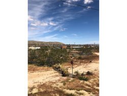 Photo of 0 Division Street, Joshua Tree, CA 92252 (MLS # JT19086655)