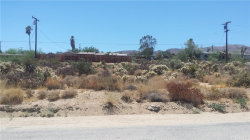 Photo of 0 Granada Drive, Joshua Tree, CA 92252 (MLS # JT19196884)