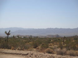 Photo of 0 Polaris, Joshua Tree, CA (MLS # JT19203164)