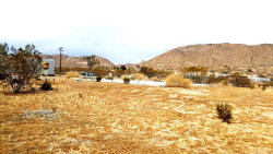 Photo of 7243 Mohawk Trail, Yucca Valley, CA (MLS # JT20016609)