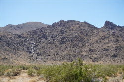 Photo of 100 Utah Trail, 29 Palms, CA 92277 (MLS # JT20110464)