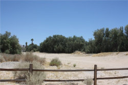 Photo of 0 Saddle Horn Road, 29 Palms, CA 92277 (MLS # JT20135070)