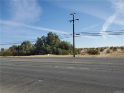 Photo of 0 Adobe Road, 29 Palms, CA 92277 (MLS # JT20224187)