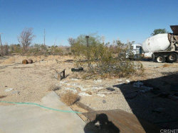 Photo of 72491 Indian, 29 Palms, CA 92277 (MLS # SR17270590)