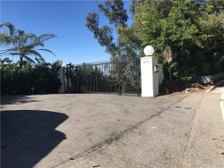 Photo of 14815 Mulholland Drive, Los Angeles, CA 90077 (MLS # SR18213408)