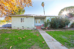 Photo of 19106 Cantara Street, Reseda, CA 91335 (MLS # SR19185755)