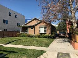 Photo of 10921 Hesby Street, North Hollywood, CA 91601 (MLS # SR20059715)