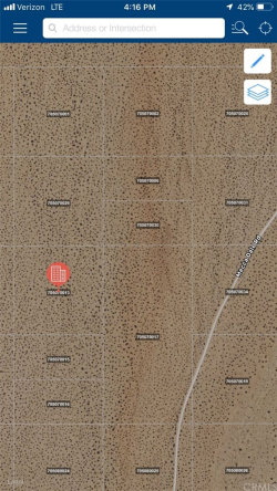 Photo of 0 Anywhere Ave., Coachella, CA 92236 (MLS # TR19111302)