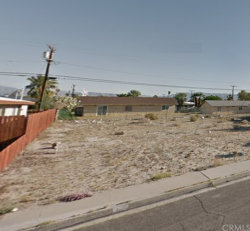 Photo of 378 Rosa Parks, Palm Springs, CA (MLS # TR19239789)