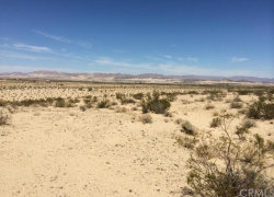 Photo of 0 Sunny Sands Drive, 29 Palms, CA 92277 (MLS # TR19245403)