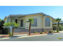 Photo of 15300 PALM Drive , Unit 118, Desert Hot Springs, CA 92240 (MLS # 16122924PS)