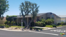 Photo of 15300 PALM Drive , Unit 27, Desert Hot Springs, CA 92240 (MLS # 17282544PS)