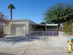 Photo of 33271 TUBAC Trail, Thousand Palms, CA 92276 (MLS # 17284726PS)