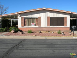 Photo of 7501 Palm Avenue , Unit 116, Yucca Valley, CA 92284 (MLS # 17294372PS)