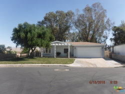 Photo of 74628 Gaucho Way, Thousand Palms, CA 92276 (MLS # 18334978PS)