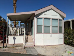Photo of 69801 Ramon Road, Unit 53, Cathedral City, CA 92234 (MLS # 19433878PS)