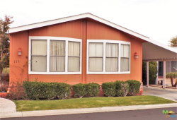Photo of 15300 Palm Drive, Unit 113, Desert Hot Springs, CA 92240 (MLS # 19442708PS)