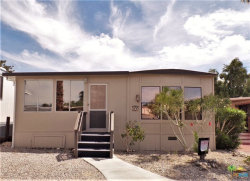 Photo of 70200 Dillon Road, Unit 99, Desert Hot Springs, CA 92241 (MLS # 19452972PS)