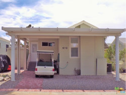 Photo of 70200 Dillon Road, Unit 612, Desert Hot Springs, CA 92241 (MLS # 19452978PS)