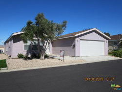 Photo of 15300 Palm Drive, Unit 243, Desert Hot Springs, CA 92240 (MLS # 19457340PS)