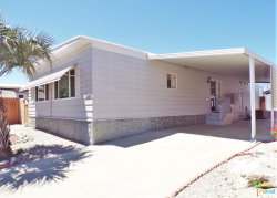 Photo of 69267 Golden West Drive, Desert Hot Springs, CA 92240 (MLS # 20582074)