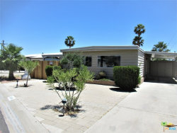 Photo of 32531 Merion Drive, Thousand Palms, CA 92276 (MLS # 20584522)
