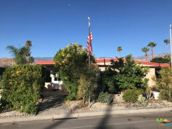 Photo of 137 Via Estrada, Cathedral City, CA 92234 (MLS # 20602046)