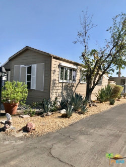Photo of 69801 Ramon Road, Unit 172, Cathedral City, CA 92234 (MLS # 20651268)