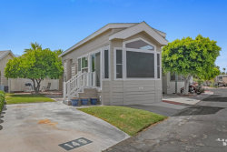 Photo of 69801 Ramon Road, Unit 149, Cathedral City, CA 92234 (MLS # 219043185PS)