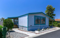 Photo of 15300 Palm Drive, Unit 125, Desert Hot Springs, CA 92240 (MLS # 219045640PS)