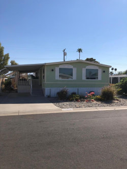 Photo of 73579 Algonquin Place, Thousand Palms, CA 92276 (MLS # 219050879PS)