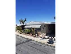 Photo of 7501 Palm Ave, Unit 177, Yucca Valley, CA 92284 (MLS # JT18176548)