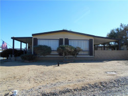 Photo of 7501 Palm #118, Yucca Valley, CA 92284 (MLS # JT20009261)