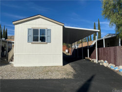 Photo of 10888 West Drive, Unit 52, Morongo Valley, CA 92256 (MLS # JT20017334)