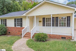 Photo of 310 Brown Avenue, Spartanburg, SC 29306 (MLS # 1402063)