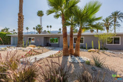 Photo of 1045 S CALLE MARCUS, Palm Springs, CA 92264 (MLS # 17214992PS)