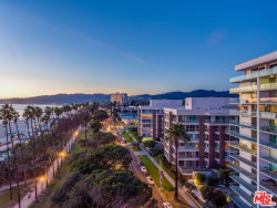 Photo of 515 OCEAN Avenue , Unit 405S, Santa Monica, CA 90402 (MLS # 17238636)
