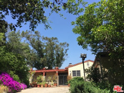 Photo of 6948 SAINT ESTABAN Street, Tujunga, CA 91042 (MLS # 17241988)