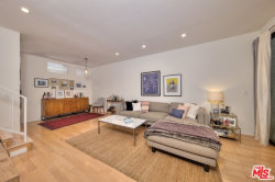 Photo of 1440 PRINCETON Street , Unit 4, Santa Monica, CA 90404 (MLS # 17242068)
