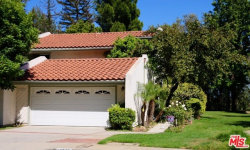 Photo of 10520 CLEARWOOD Court, Los Angeles, CA 90077 (MLS # 17242132)