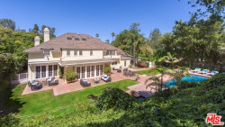 Photo of 1205 BENEDICT CANYON Drive, Beverly Hills, CA 90210 (MLS # 17244428)