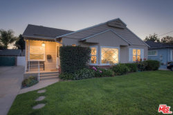 Photo of 5435 WORTSER Avenue, Sherman Oaks, CA 91401 (MLS # 17244864)