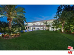 Photo of 916 OXFORD Way, Beverly Hills, CA 90210 (MLS # 17258474)