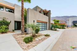 Photo of 435 N AVENIDA CABALLEROS, Palm Springs, CA 92262 (MLS # 17265912PS)