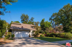 Photo of 5028 BLUEBELL Avenue, Valley Village, CA 91607 (MLS # 17268152)