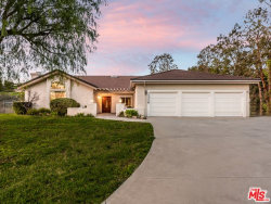 Photo of 24228 DRY CANYON COLD CREEK Road, Calabasas, CA 91302 (MLS # 17271666)