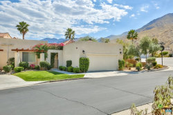 Photo of 247 CANYON Circle , Unit 34, Palm Springs, CA 92264 (MLS # 17273768PS)