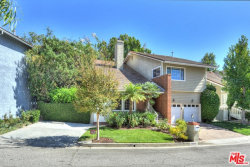 Photo of 10235 MOSSY ROCK Circle, Los Angeles, CA 90077 (MLS # 17278210)